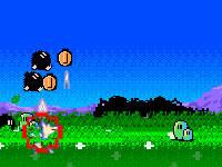 Jeu Mario World Overrun