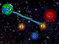 Jeu Evil Asteroids 2