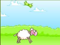 Jouer à Saute Moutons