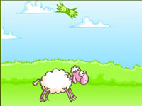 Jeu Saute Moutons