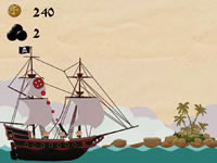 Jeu Pirates of the Stupid Seas