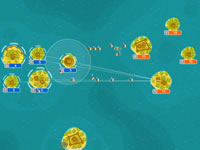 Jeu gratuit The Islands of Freedom