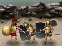 Jeu gratuit Achilles 2 - Origin of a Legend