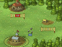 Jeu gratuit Capture the Castle