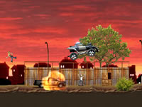 Jeu gratuit Hell Cops - New Dimension