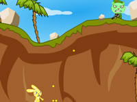 Jeu gratuit Happy Tree Friends Nr2 - Flippy Attack