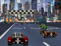Jeu Formula Racer 2012