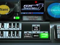 Jeu Dj Sheepwolf Mixer 4