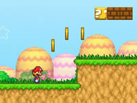 Jeu Super Mario Star Scramble 3