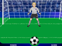 Jeu gratuit Beat the Keeper