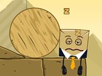 Jeu Wake Up the Box 4