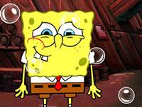 Jouer à Spongebob Bubble Busting