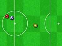 Jouer à Super Sprint Soccer
