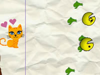 Jeu gratuit Defend kitty