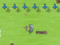 Jouer à Notebook Wars 3