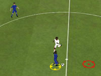 Jeu Speed Play Soccer 2