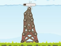 Jeu Jelly Tower