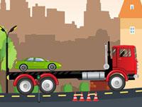 Jouer à Car Transporter