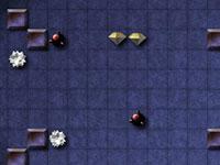 Jouer à Minescape