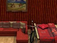 Jeu After Forgotten Bicycles