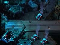 Jouer à Robots vs. Zombies
