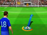 Jeu Euro Free Kick 2012
