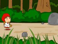 Jouer à Red Riding Hood