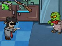 Jouer à Zombie Situation
