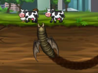 Jeu gratuit Effing Worms 2