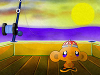 Jeu gratuit Monkey Go Happy Marathon 3