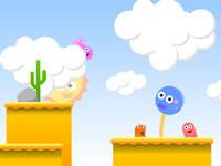 Jouer à Gum Drop Hop 3