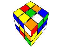 Jeu Cube F4