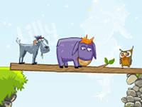 Jeu Donkey Sean