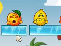 Jouer à Fruits
