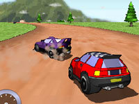 Jeu Drift Runners 3D