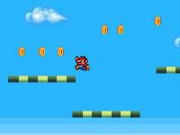 Jouer à Mario Minigame