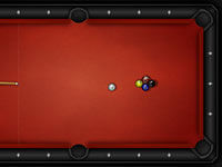 Jeu Billiard Blitz Pool Skool