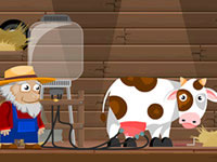 Jeu Flip The Farmer