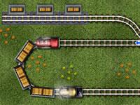 Jeu Railroad Shunting Puzzle 2