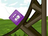 Jeu gratuit Icy Purple Head