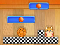 Jeu Cookie Hamster