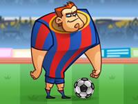 Jouer à Penalty
