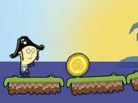 Jeu gratuit Little Pirate Adventure