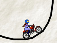 Jeu Pencil Racer 3