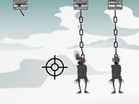 Jouer à Zombie Shooter