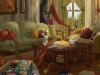 Jeu Sherlock Holmes - A Home of Memories