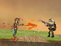 Jeu Mass Mayhem - Zombie Apocalypse