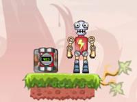 Jeu TNT Robots
