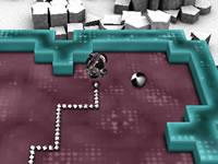 Jeu Xonix 3d - Levels pack