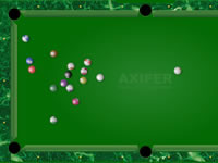 jeux billard axifer